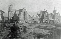 By the Bremer: Memories of Ipswich Historical Sites, Historical Photos, Ipswich Qld, Brisbane City, Melbourne, Australian Vintage, Grammar School, History Teachers, Tasmania