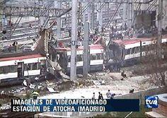 Dieci anni fa l' #attentato a #Madrid: 191 morti e oltre 2mila feriti fra treni e stazioni, soprattutto ad #atocha. Leggi un ricordo di quella giornata terribile cliccando sull'immagine!