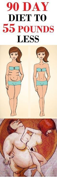 Weight Loss 90 day diet to 55 pounds weight loss - This diet is a very effective one. It will speed up your metabolism and you will lose a lot of weight. You can lose up to 55 pounds depending on your current weight and how[. Diet Plans To Lose Weight, Weight Loss Plans, Weight Loss Program, Losing Weight, Get Healthy, Healthy Tips, Healthy Weight, Healthy Junk, Healthy Facts