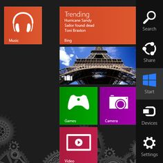 Windows 8 basics: Tips, tricks, and cures | Ars Technica