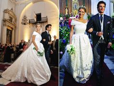 casamento-rafael-medina-laura-vecino-vestido-giambatista-valli-saida-igreja