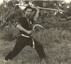 Pentjak Silat's 9 Deadliest Weapons. Martial arts history
