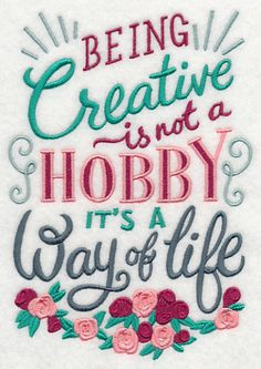 Machine Embroidery Projects Machine Embroidery Designs at Embroidery Library! - New This Week Machine Embroidery Thread, Learn Embroidery, Machine Embroidery Designs, Embroidery Stitches, Hand Embroidery, Embroidery Ideas, Embroidery Software, Machine Applique, Sewing Humor