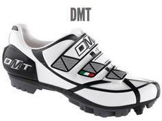 DMT work in close collaboration with the cycling world to produce technically advanced cycling shoes for Team Peperoncino Triathlon, TX-Active Bianchi and many more. Road Bike Shoes, Mountain Bike Shoes, Cycling Shoes, Mountain Biking, White Boys, Black And White, Bike Deals, Best Road Bike, Road Bike Women