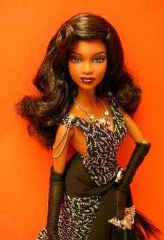 Jazz Diva Barbie