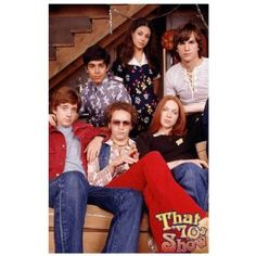that 70s show halloween costumes
