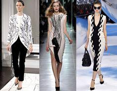 Balenciaga, Bottega Veneta, Christian Dior - FW -2013-14