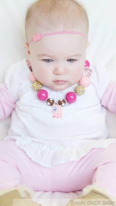 Pippi Larue Beadtique Baby/Girl Jewelry!