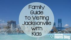 A must read if you or a friend is visiting Jacksonville Florida!