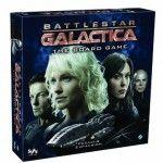 Battlestar Galactica The Board Game Pegasus Expansion- A great expansion for the Battlestar Galactica board game
