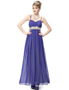 Ever Pretty Flowers Chiffon Spaghetti Straps Ruffles NWT Prom Gown 09675, HE09675SB14, Sapphire Blue, 12US Ever-Pretty,http://www.amazon.com/dp/B00BKRMTB0/ref=cm_sw_r_pi_dp_9kpitb13FSV29WS1