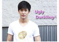 Sinopsis Lengkap Drama Thailand Ugly Duckling
