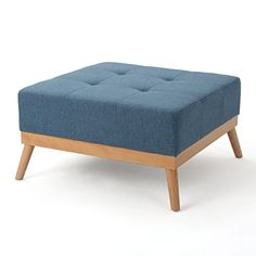 Swell 184 Best Ottomans Midcentury Modern Images Modern Ottoman Machost Co Dining Chair Design Ideas Machostcouk