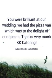 Pizza at a wedding is perfection Pizza Vans, Catering, Our Wedding, Catering Business, Gastronomia