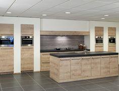 Moderne keuken type Fino Arlington