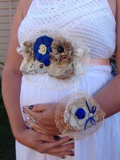 Faja, banda o cinturón de maternidad. OBSEQUIO GRATIS. Maternity Band-Sash…