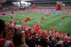 Southampton FC - FA Cup 2003