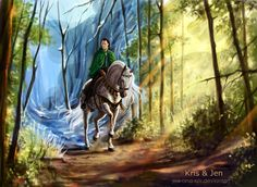 Winter is coming after him by jen-and-kris on @DeviantArt