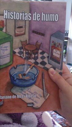 Historias de humo de Mariano de Meer