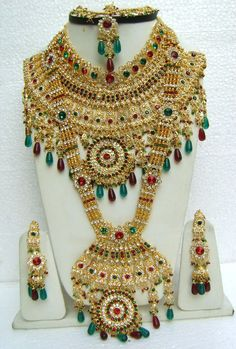 Beautiful-Indian-Jewellery-Set-for-Wedding2