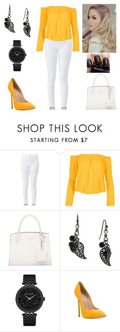 """Beauty"" by paoladouka on Polyvore featuring Disney, J Brand, Venus, 1928, Caravelle by Bulova, Casadei and plus size clothing"