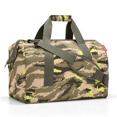 Reisenthel Travelling allrounder L camouflage