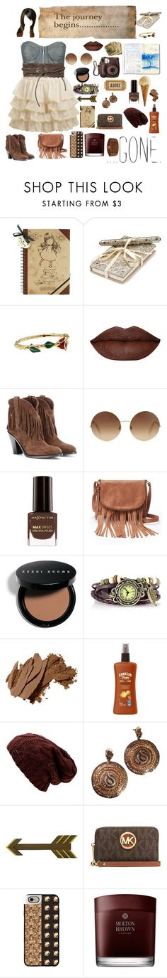 """Let's Go XxX"" by cory-price ❤ liked on Polyvore featuring Monsoon, Disney Couture, Yves Saint Laurent, Fujifilm, Victoria Beckham, Max Factor, Apt. 9, Bobbi Brown Cosmetics, Hawaiian Tropic and GAS Jeans"
