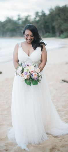 I wanted the perfect dress that I would be comfor. Maggie Sottero Wedding Dresses, Wedding Gowns, Bridal Gowns, Gorgeous Wedding Dress, Beautiful Gowns, Diy Wedding Decorations, Wedding Themes, Wedding Ideas, Nice Dresses