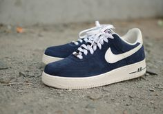 "Nike Air Force 1 ""Blazer Vintage"" 