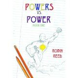 Powers vs. Power Book One (Kindle Edition)By Robin Reed