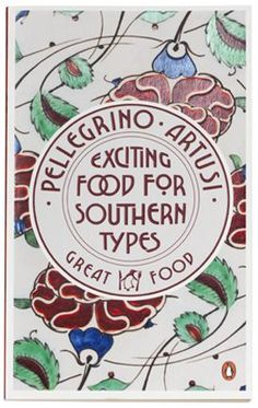 Exciting food for southern types