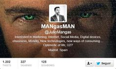 Fotos Twitter de portadas de MANgasMAN