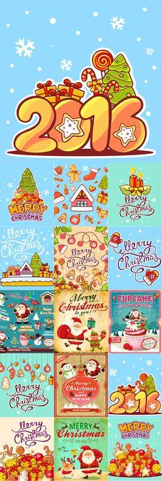 Блог Колибри: 2016 Merry Christmas, New Year vector, vintage bac. Merry Christmas Card, Christmas And New Year, Xmas, Background Vintage, Vintage Backgrounds, Christmas Card Background, Happy New Year, Dolls, Wallpaper