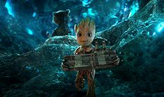 GUARDIANS OF THE GALAXY Vol. 2 Trailer - Ten Things You Might Have Missed