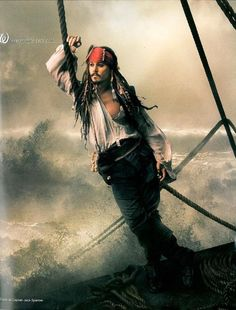 Frp, Pirates of the Caribbean 4- On Stranger's Tides photo-shot.  -S♥ ♥