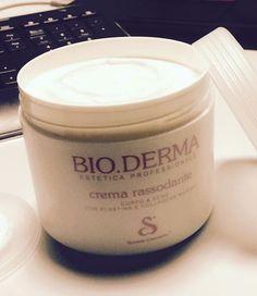 BIO.DERMA estetica professionale, crema rassodante corpo & seno con elastina e collagene marino. Sonice Cosmetics