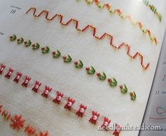 Imagen de http://www.needlenthread.com/wp-content/uploads/2014/03/bead-embroidery-samples-motifs-02.jpg.