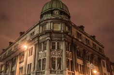 Dublin  by Eva Giacometti Mahiou on 500px