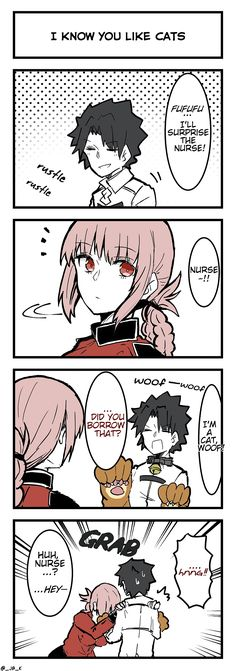 Picture memes by SaintThighmas: 1 comment - iFunny :) Funny Couple Pictures, Fate Servants, Florence Nightingale, Fate Anime Series, Short Comics, Cute Comics, Fate Zero, Funny Couples, Relationship Memes