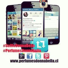 #Promo #Noviembre #SelfieDonnaBella