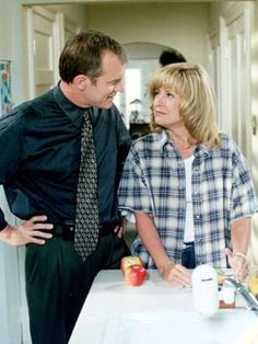 Catherine Hicks - Stephen Collins - 7th Heaven