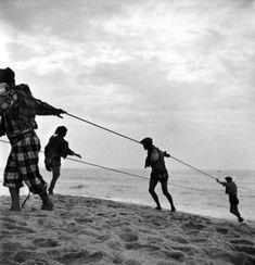 Stanley Kubrick em Portugal - 1948