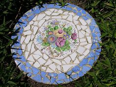 Stepping Stones | Make Mine Mosaic