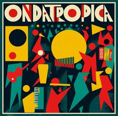 今年のベストアルバムかも!ってくらいの勢いです。 なんせQuanticだから!2006年にコロンビアに移り住んだ Quanticことウィル・ホーランド。彼が言うには、このアルバムは 「伝統的なコロンビアのトロピカル音楽を新しい構成で作り変えた」 もの。僕が聴いて解釈するには、 クンビア(コロンビアサウンド)ベースに、ラテン・ブーガルー・ヒップホップ ・デスカルガ・ボンバをmixさせた新しい南米音楽、且つラテン音楽の集大成。 なので、それぞれの音楽のリフやらメロディやらソロやらを取り込んだ Quanticだけにしかできないサウンドですわ! おや、Michi Sarmientoも参加してる! 本当にすごいよね、新しいシーンができてる音楽を聴けるって。 DJで良かったと思わせてくれる1枚です。