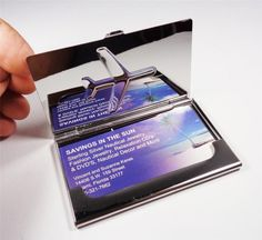 Airplane pilot trainer business card pinterest airplane pilot aircraft metal airplane aviation pilots travel business card holder case artwork colourmoves