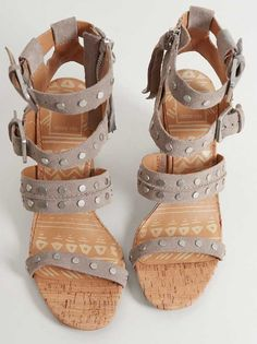 Dolce Vita Effie Sandal - Women's Shoes | Buckle