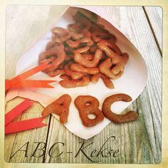 ABC-Kekse