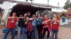 @CLM_Podemos apoyando a @celiacosaccion Porque ninguna enfermedad se convierta en el negocio de unos pocos