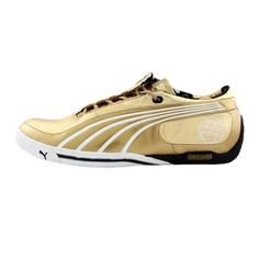 7772e02497ef And the 24k Gold  Gumball3000 x  Puma sneakers to match! Puma Sneakers