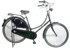 Desire Arezzo 28 Inch Woman 3SP Roller brakes Black Bicycle, Woman, Black, Bike, Bicycle Kick, Black People, Bicycles, Women